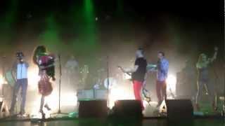 Ленинград - Свобода 06.04.2013 Live In Crocus City Hall