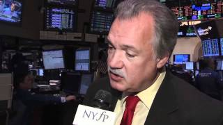 11/11/11 DME Securities' Alan Valdes weighs in on Friday's stock market rally. The looming super committee deadline and downside risks are also discussed.