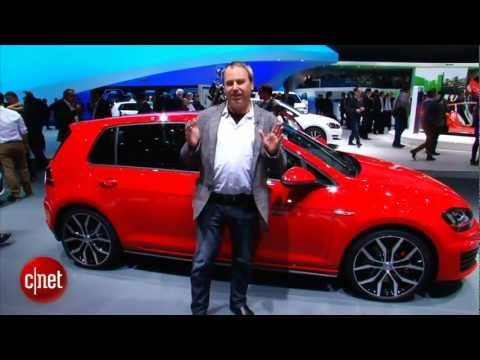 Car Tech – VW Golf GTI and GTD