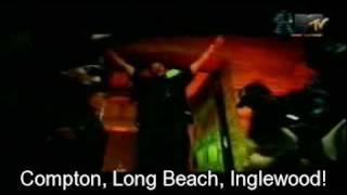 Dr.dre ft Snoop Dogg & Nate dogg - The next episode Subtitulada traducida