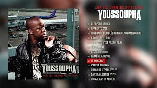 Youssoupha - Le message (Audio Officiel)
