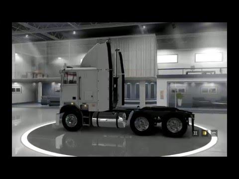 Freightliner FLB v1.0 1.22.x