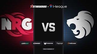 NRG vs North, map 1 train, StarSeries i-League Season 6 Finals