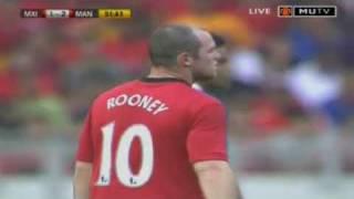 Video Malaysia XI vs Manchester United 2:3 [HD] MP3, 3GP, MP4, WEBM, AVI, FLV Oktober 2017
