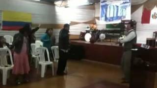 Testimonio Jorge Soto En Un Ayuno De Tres Días Y Dios Nos D