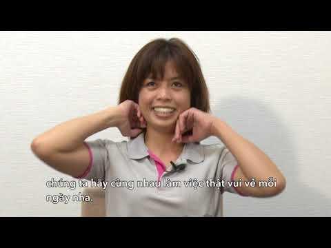 Giới thiệu về công việc của Thực Tập Sinh Điều Dưỡng Nhật Bản