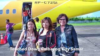 Calbayog Philippines  city photo : Calbayog City Samar, Philippines #Laagan Part 1