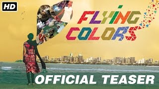 Flying Colors (2015) Official Trailer | Shah Rukh Khan | Women Freedom