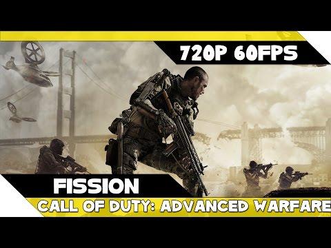 Call of Duty Advanced Warfare Walkthrough Part 4 (Fission)