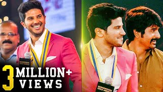 Video Dulquer Salmaan Predicts the Future Tamil Nadu Chief Minister! | Guess Who? MP3, 3GP, MP4, WEBM, AVI, FLV Maret 2018