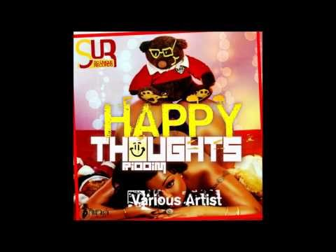 Happy Thoughts Riddim Mix {So Unique Records} @Maticalise