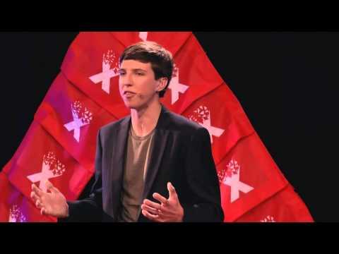 The birth of a hacker culture | Joshua Singer and Abhinav Suri | TEDxSanAntonio