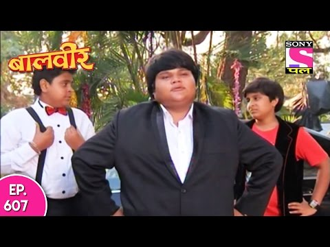 Video Baal Veer - बाल वीर - Episode 607 - 21st May, 2017 download in MP3, 3GP, MP4, WEBM, AVI, FLV January 2017