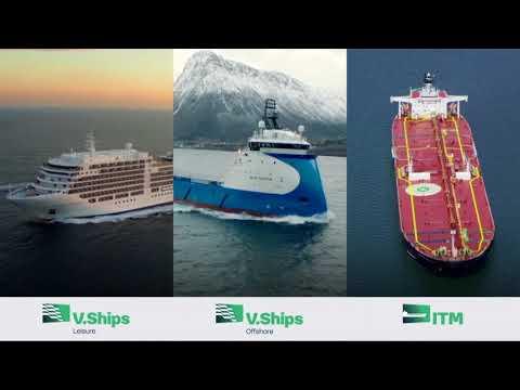 Prix International de l'année 2017 : V.Ships