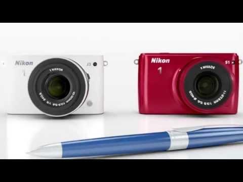 Nikon 1 S1 - Trailer