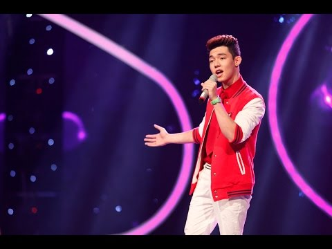 Vietnam idol 2015 - Tập 6 - Part time lover - Nguyễn Duy