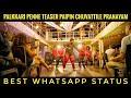 Palkkari Penne Teaser Paipin Chuvattile Pranayam | Neeraj Madhav | Domin D'silva (whatsapp status)