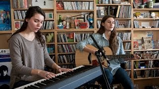 Video Lily & Madeleine: NPR Music Tiny Desk Concert MP3, 3GP, MP4, WEBM, AVI, FLV Juni 2019