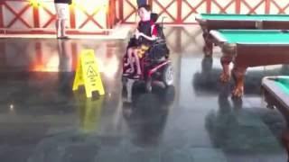 Nonton Wheelchair Tokyo Drift Film Subtitle Indonesia Streaming Movie Download