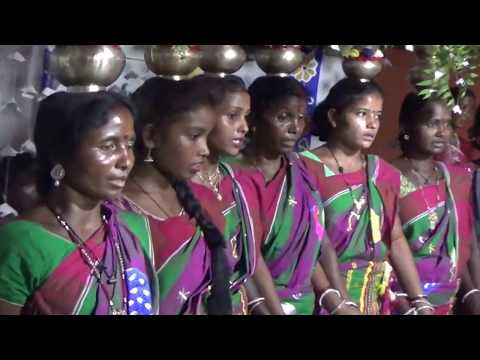 Video santhali wedding  traditional song dance video   2017   compressed download in MP3, 3GP, MP4, WEBM, AVI, FLV January 2017