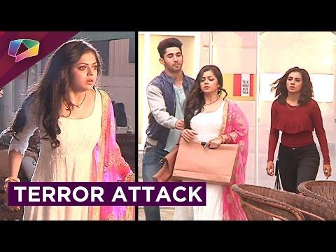 Naina Gets Shot | Pardes |