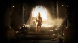 Game of Thrones. Daenerys and Khal Drogo - Forgiven.