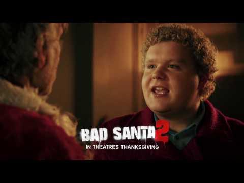 Bad Santa 2 (TV Spot 'Wee')