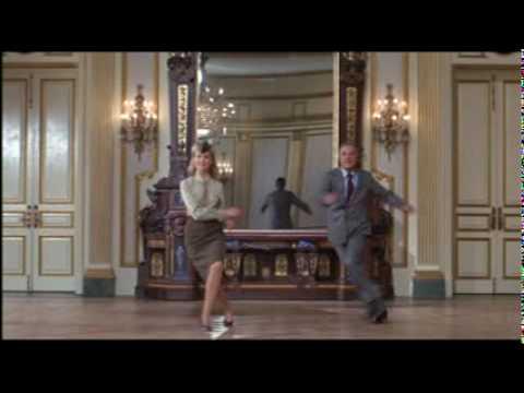 Olivia Newton-John & Gene Kelly - Xanadu - Whenever you're away from me