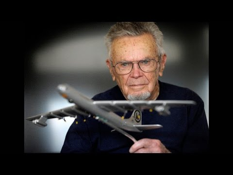On Feb. 13, 1950 a B-36B carrying...