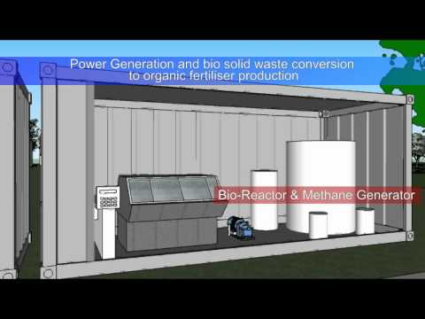 WiSA environmental management systems for waste water Video Image