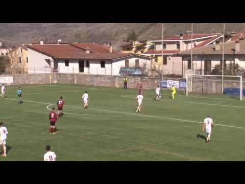 Campionato di Eccellenza 2018/19 Capistrello - Torrese 2-0