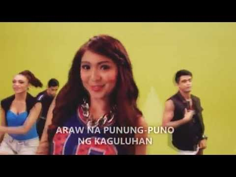para - Here's the latest music video of Nadine Lustre with special guest James Reid. Enjoy!:)