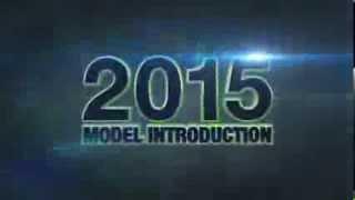 9. 2015 Arctic Cat Snowmobile New Model Teaser Video