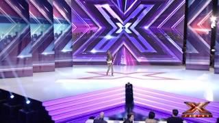 Video X FACTOR CZ&SK 2014 - Miroslav Šalap