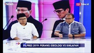 Video Andre Bantah Tudingan TKN 01 Ada Kelompok Radikal di Belakang Prabowo - iNews Sore 29/03 MP3, 3GP, MP4, WEBM, AVI, FLV April 2019
