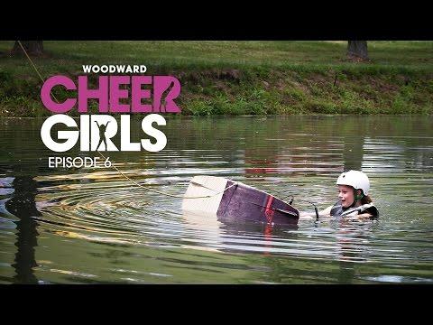 Catfished - EP6 - Woodward Cheer Girls