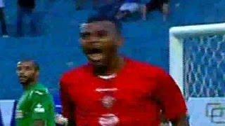Curtam nossa página: http://www.facebook.com/LeandroSportsVideos Boa engole Guarani com gols logo de de cara e presenteia torcida com título Time mineiro abr...