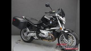 10. 2008  BMW  R1200R W/ABS - National Powersports Distributors