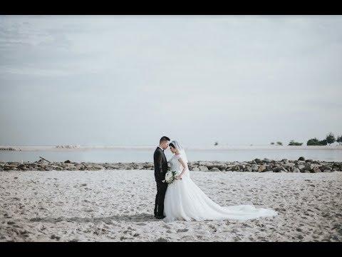 Highlight of Freza + Sindy | Jakarta Wedding