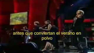 Arcade Fire & David Bowie - wake up (subtitulado)