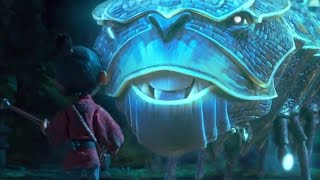 Kubo And The Two Strings - Final Fight