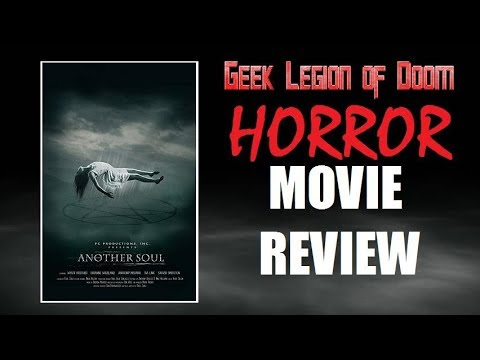 ANOTHER SOUL ( 2018 Anthony Misiano ) Possession Horror Movie Review