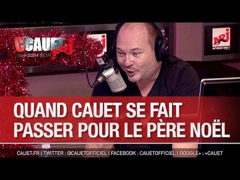 le - C'Cauet sur NRJ de 19h à 22h ! Encore plus de vidéos sur Cauet.fr Pour plus de kiff, abonne-toi ! http://www.youtube.com/subscription_center?add_user=cauetofficiel Quand Cauet se fait...