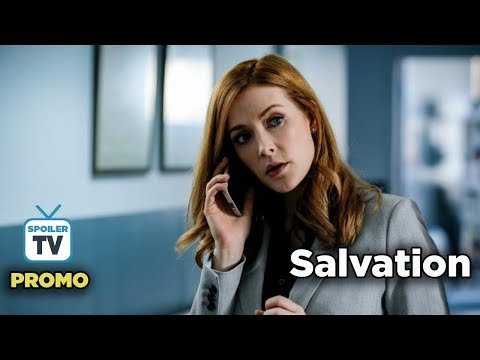 "Salvation 2x04 Promo ""Indivisible"""