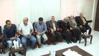 اطلاق فعاليات أسبوع الطب المخبري في محافظة طولكرم