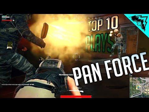 Pan Armor Pubg Top 10 Plays Bonus Plays 69 7 27 Mb Wallpaper