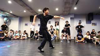 Dai vs よしたく – POP CITY 2019 OSAKA BEST4