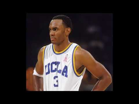 Billy Knight Former UCLA Basketball Star Found Dead Amidst Child Sex Scandal
