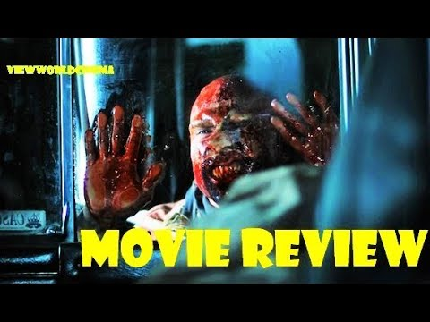 Prowl (2010) Horror Movie Review