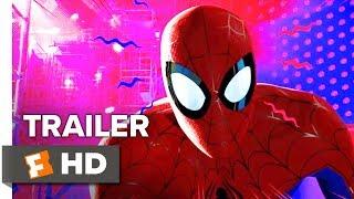 Video Spider-Man: Into the Spider-Verse Trailer #1 (2018) | Movieclips Trailers MP3, 3GP, MP4, WEBM, AVI, FLV Juni 2018